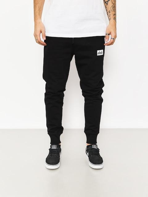 Kalhoty Elade Mini Box (black)