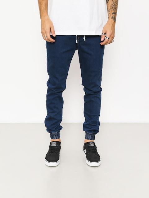 Kalhoty Elade Jogger (blue denim ii)