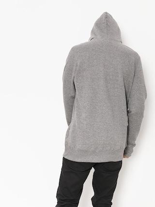 Mikina s kapucí Elade Icon HD (grey)