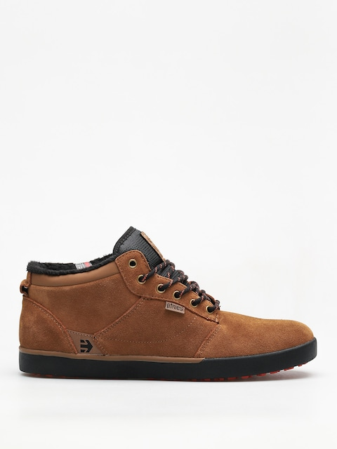 Boty Etnies Jefferson Mtw (brown/black)