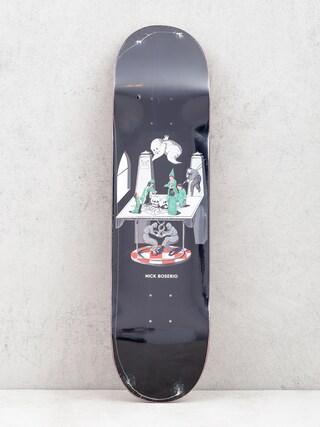 Deska Polar Skate Nick Boserio Rituals 2 (black)
