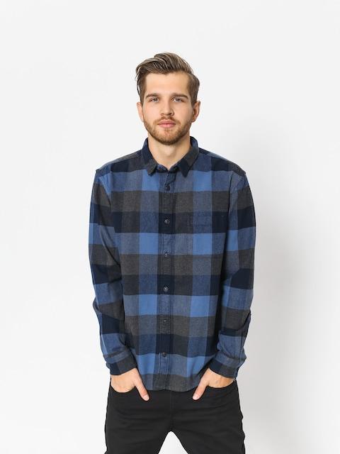 Košile Quiksilver Stretch Flannel (navy)