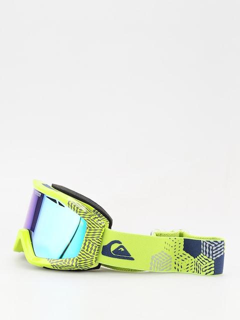 Brýle na snowboard Quiksilver Fenom ML
