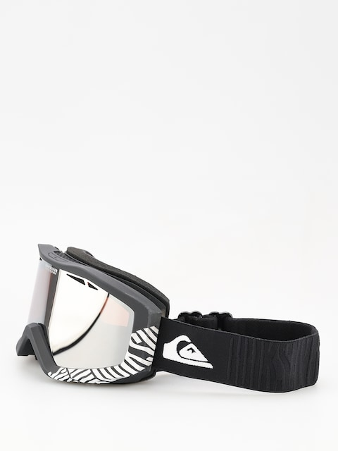Brýle na snowboard Quiksilver Fenom Mirror (black)