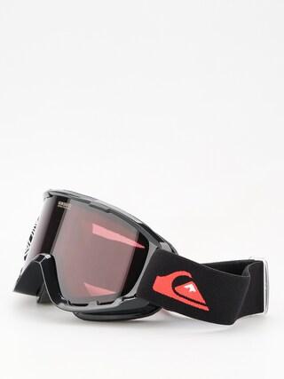 Brýle na snowboard Quiksilver Sherpa (black)