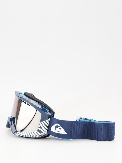 Brýle na snowboard Quiksilver Fenom Mirror (dress blues)
