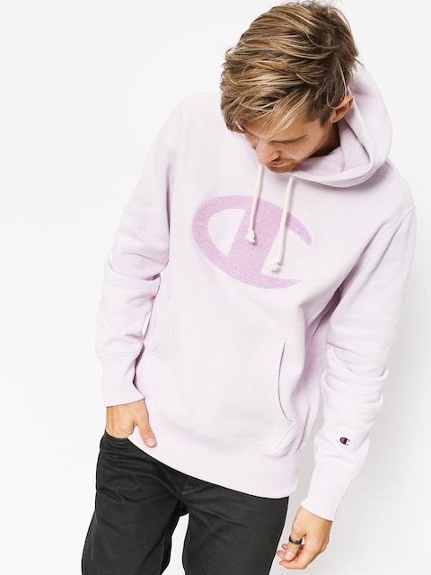 Mikina s kapucí Champion Reverse Weave Hooded Sweatshirt HD (lvf)