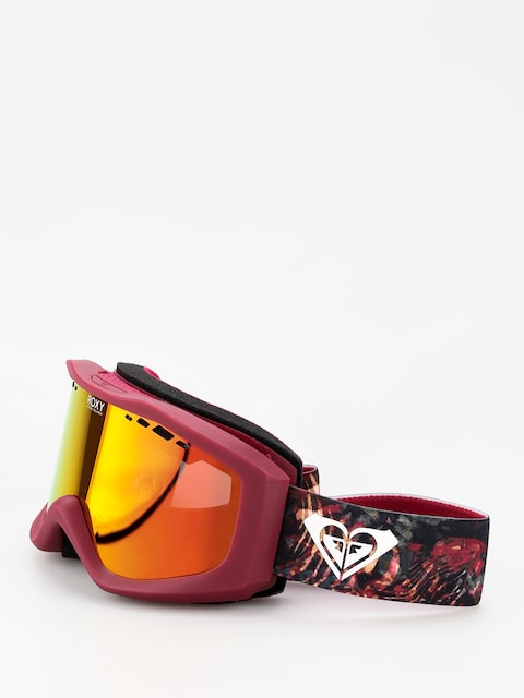 Brýle na snowboard Roxy Sunset ML Wmn (zebratree)