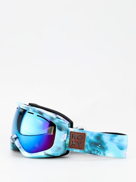 Brýle na snowboard Roxy Sunset Art Wmn (cold medusa)