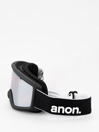 Bru00fdle na snowboard Anon Helix 2 Sonar W Spare (black/sonar silver)