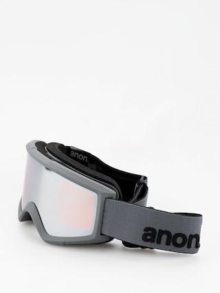 Bru00fdle na snowboard Anon Helix 2 Sonar W Spare (stealth/sonar silver)