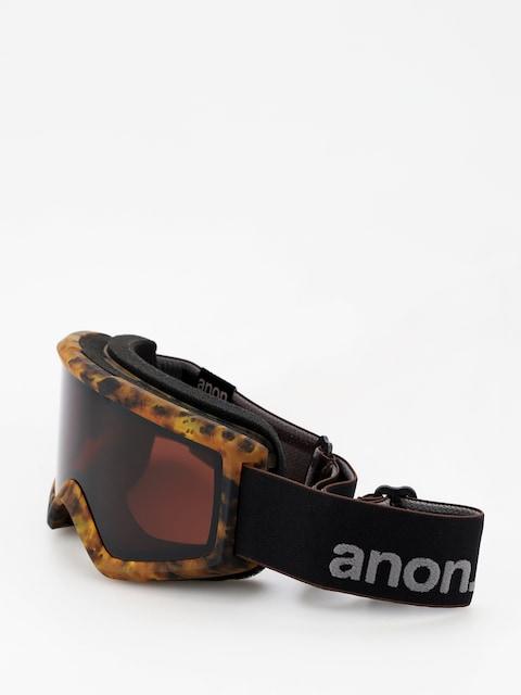 Brýle na snowboard Anon Helix 2 Sonar W Spare (tort/sonar smoke)