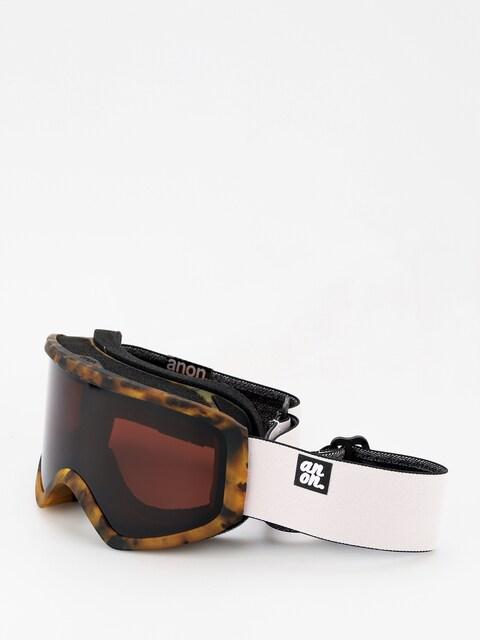 Brýle na snowboard Anon Insight Sonar Spare Wmn (tort/sonar smoke)
