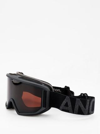 Brýle na snowboard Anon Relapse (smoke/sonar smoke)