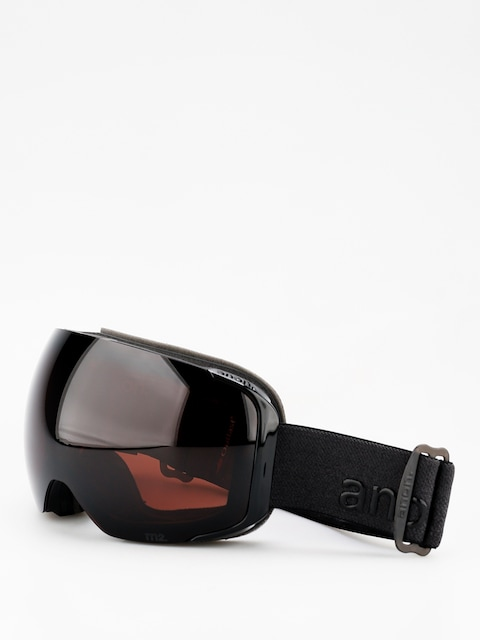Brýle na snowboard Anon M2 W Spare (smoke/sonar smoke)