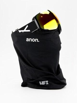 Bru00fdle na snowboard Anon M2 Mfi W Spare (black/sonar red)
