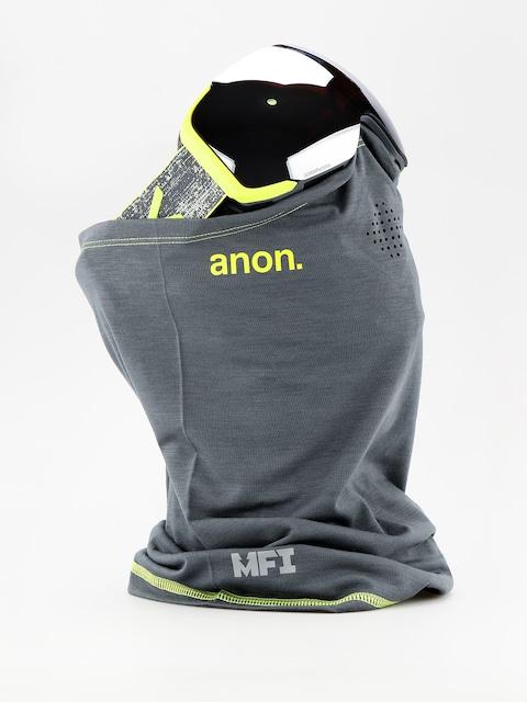 Brýle na snowboard Anon M2 Mfi W Spare (weave/sonar silver)