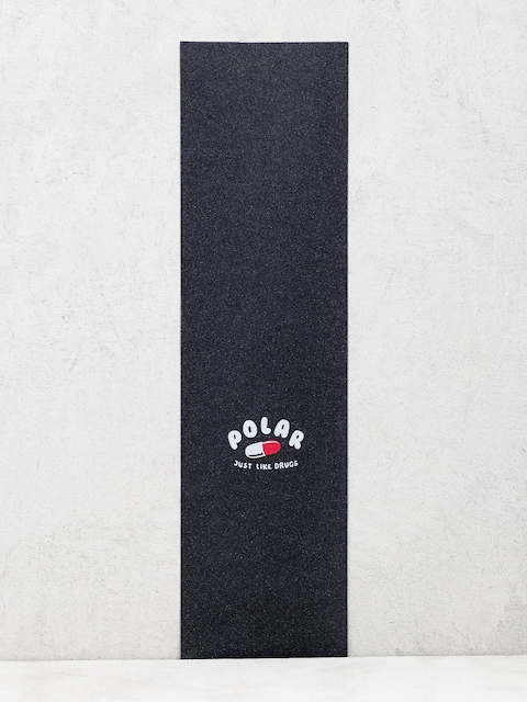 Grip Polar Skate Doodle Grip Just Like Drugs (black)