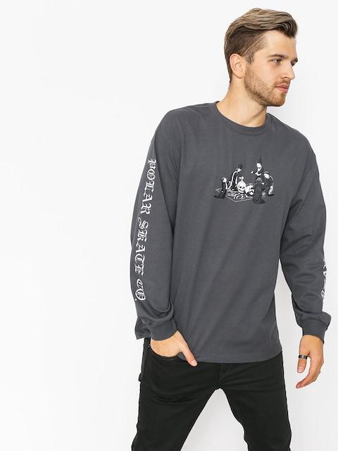 Skate Polar Triko Rituals (graphite)