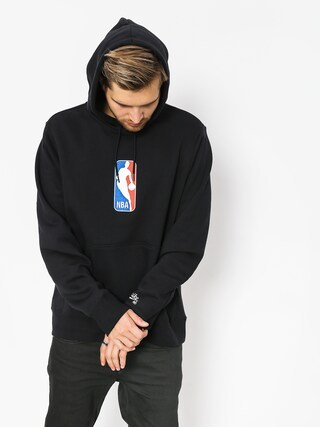 Mikina s kapucí Nike SB Sbxnba Icon HD (black/white)