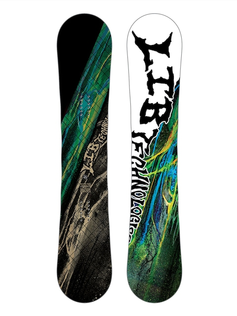 Snowboard Lib Tech Banana Magic Fp C2 (multi)