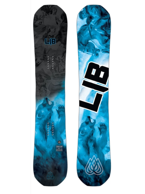 Snowboard Lib Tech T-Rice Pro Hp C2 Blunt (blue/multi)