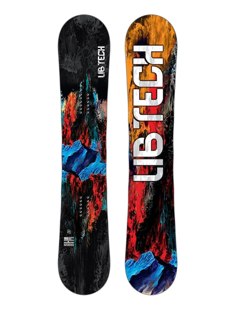 Snowboard Lib Tech Trs Hp C2X (multi)
