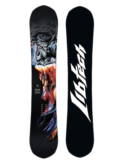 Snowboard Lib Tech Hot Knife C3 (black)