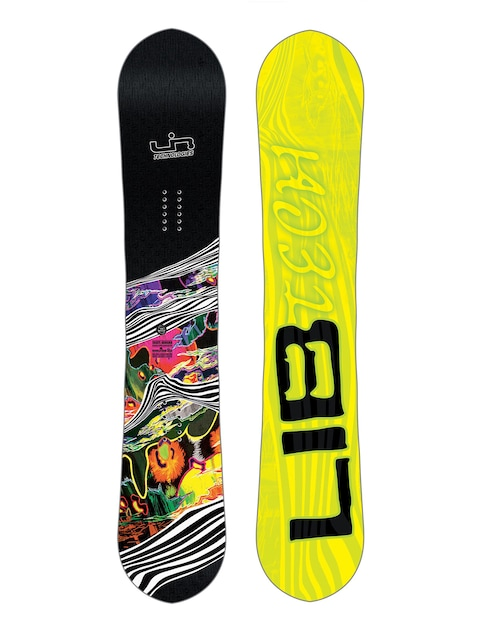 Snowboard Lib Tech SK8 Banana Btx (narrows)