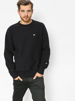 Mikina Champion Reverse Weave Crewneck Sweatshirt (nbk)