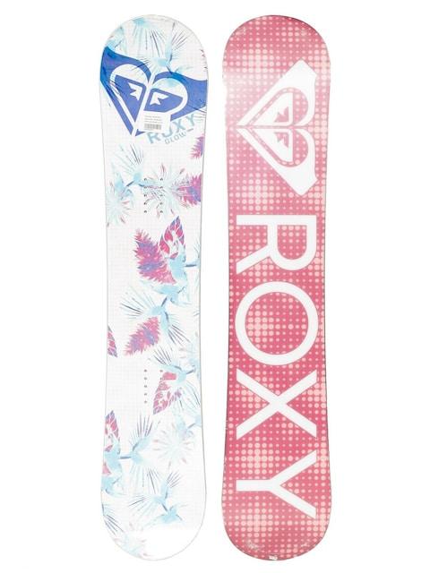 Snowboard Roxy Glow Board Flt Wmn (multi)