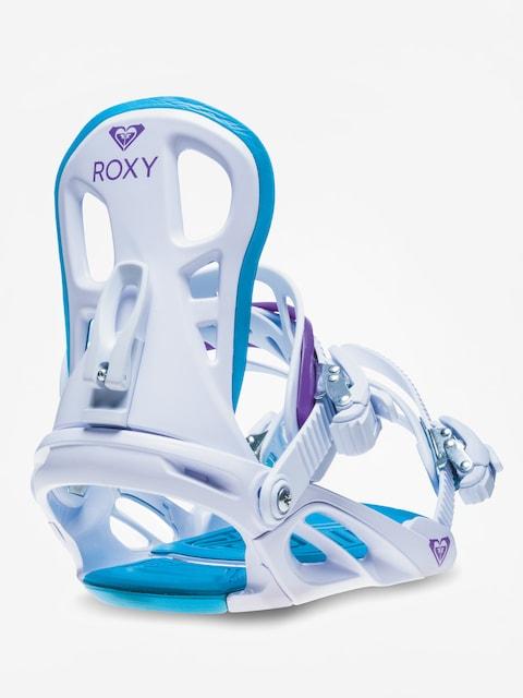 Snowboardové vázání Roxy Classic Wmn (white)