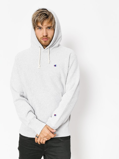 Mikina s kapucí Champion Reverse Weave Hooded Sweatshirt HD (loxgm)
