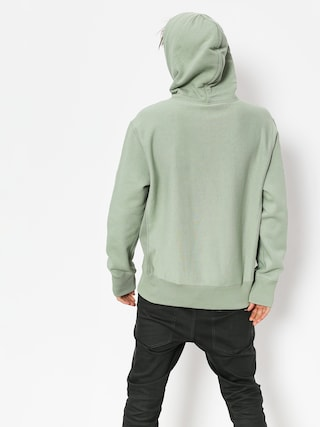 Mikina s kapucí Champion Reverse Weave Hooded Sweatshirt HD (geb)