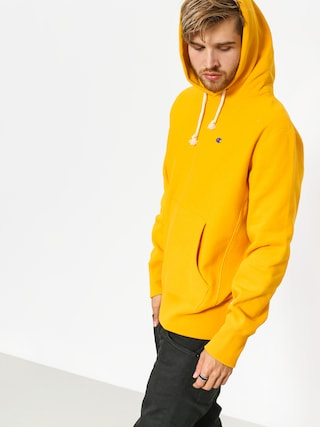 Mikina s kapucí Champion Reverse Weave Hooded Sweatshirt HD (cuy)