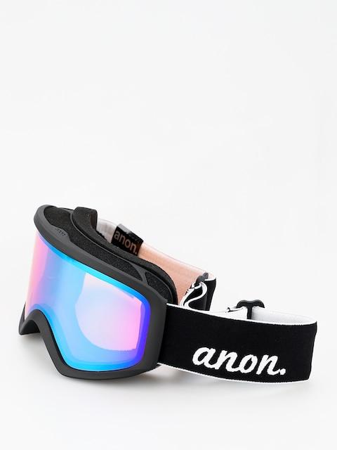 Brýle na snowboard Anon Insight Sonar Spare Wmn (black/sonar green)