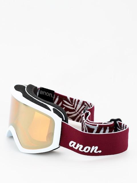 Brýle na snowboard Anon Insight Sonar Spare Wmn (purple/sonar bronze)
