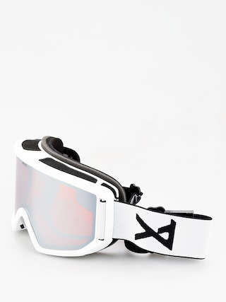 Bru00fdle na snowboard Anon Relapse (white/sonar silver)