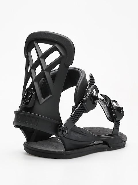 Snowboardové vázání Union Contact Pro (black)