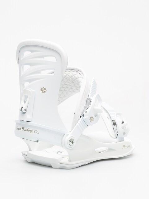 Snowboardové vázání Union Rosa Wmn