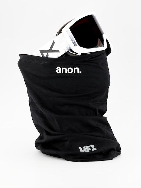 Brýle na snowboard Anon Relapse Mfi (loc/sonar smoke)