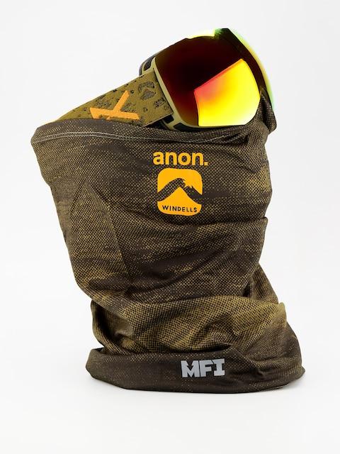 Brýle na snowboard Anon Mig Mfi (windells)