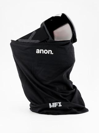Brýle na snowboard Anon Mig Mfi (smoke/sonar smoke)
