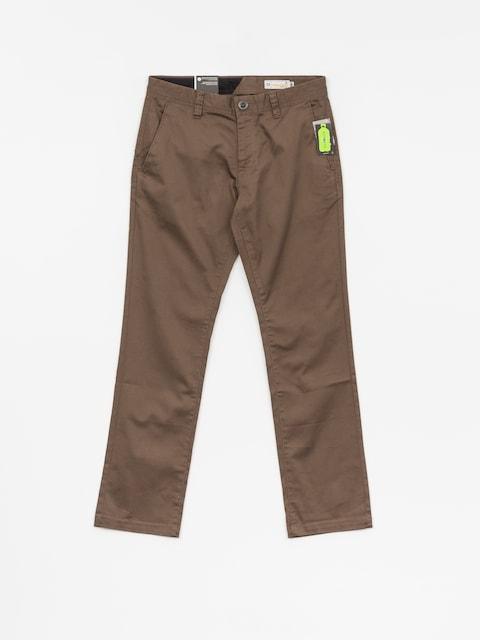 Kalhoty Volcom Frickin Modern Stretch (msh)