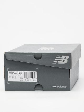 Boty New Balance 574 (vintage cedar)