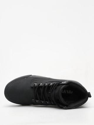 Boty Supra Graham  Cw (black black)