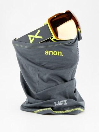 Brýle na snowboard Anon Mig Mfi (gray/sonar bronze)