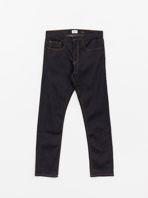 Kalhoty Quiksilver Revolver Cold Weather (rinse)