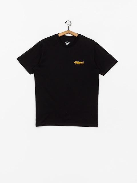 Tričko Turbokolor Embroidery