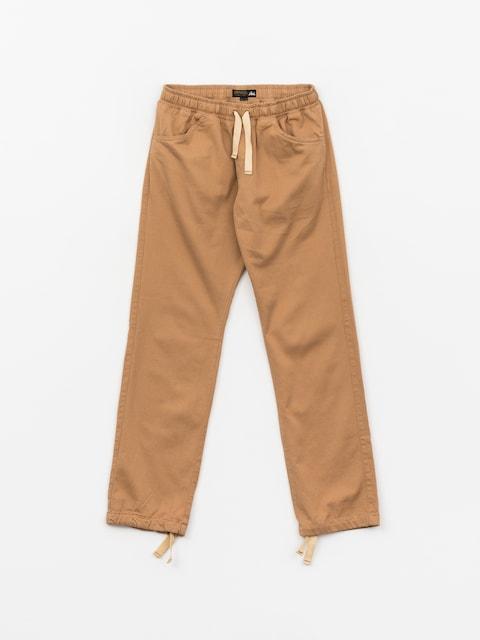 Kalhoty Turbokolor Chino (sand)